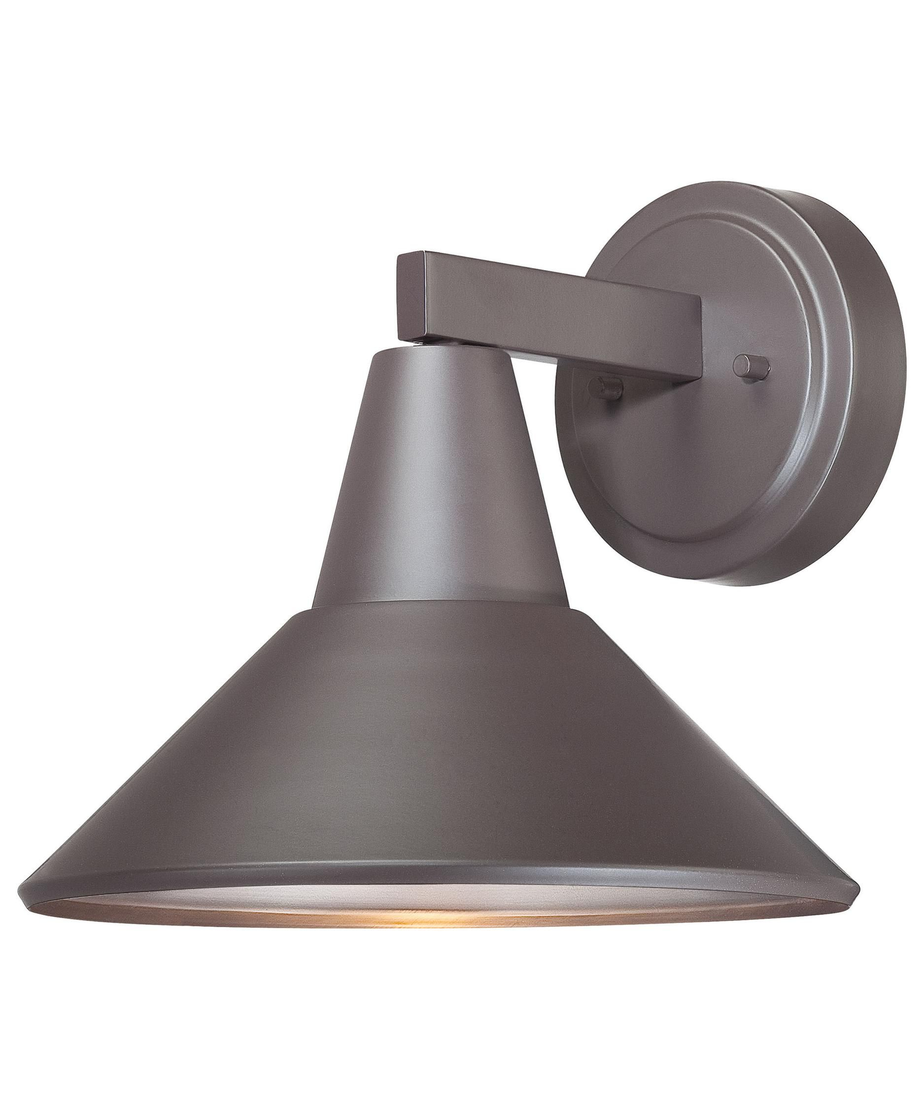 About minka lighting manufactures light decorating ideas about the great outdoors by minka lavery bay crest dorian bronze outdoor wall the home depot aloadofball Gallery