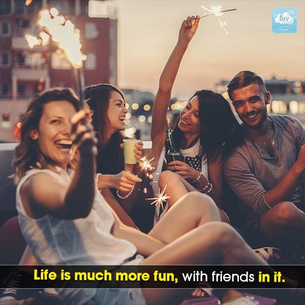 Make new #friends everyday with #iUV. #NewFriends #girls #love @iuvsohappy For more info visit here  - Website : http://bit.ly/2brvWIH Blog :  http://bit.ly/2btWB7f