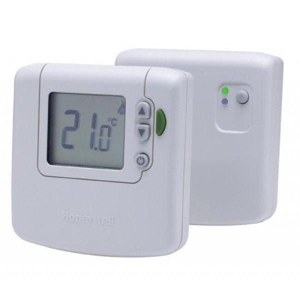 Honeywell Wireless Digital Thermostat Kit. Wireless