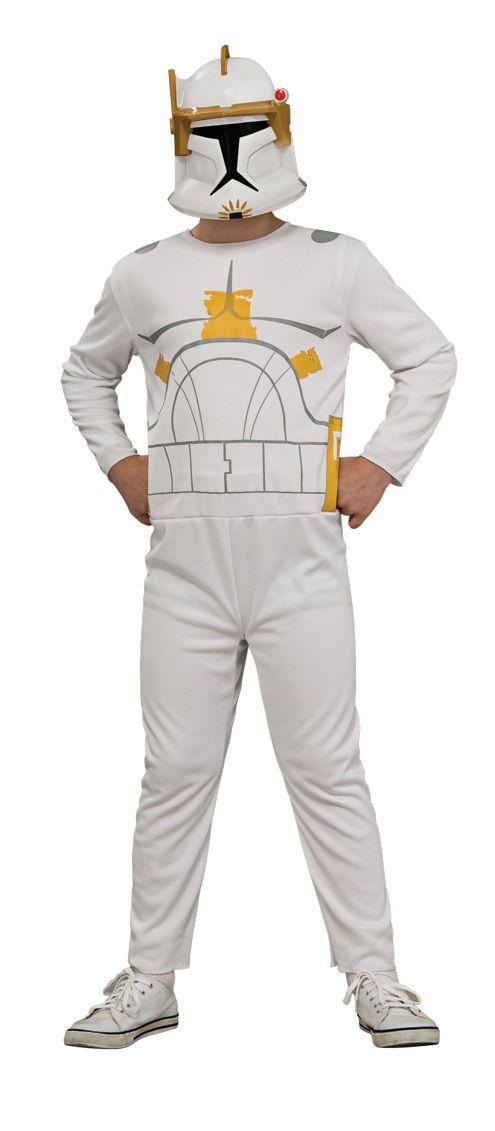 d guisement clone trooper star wars enfant deguise toi achat de d guisements enfants. Black Bedroom Furniture Sets. Home Design Ideas