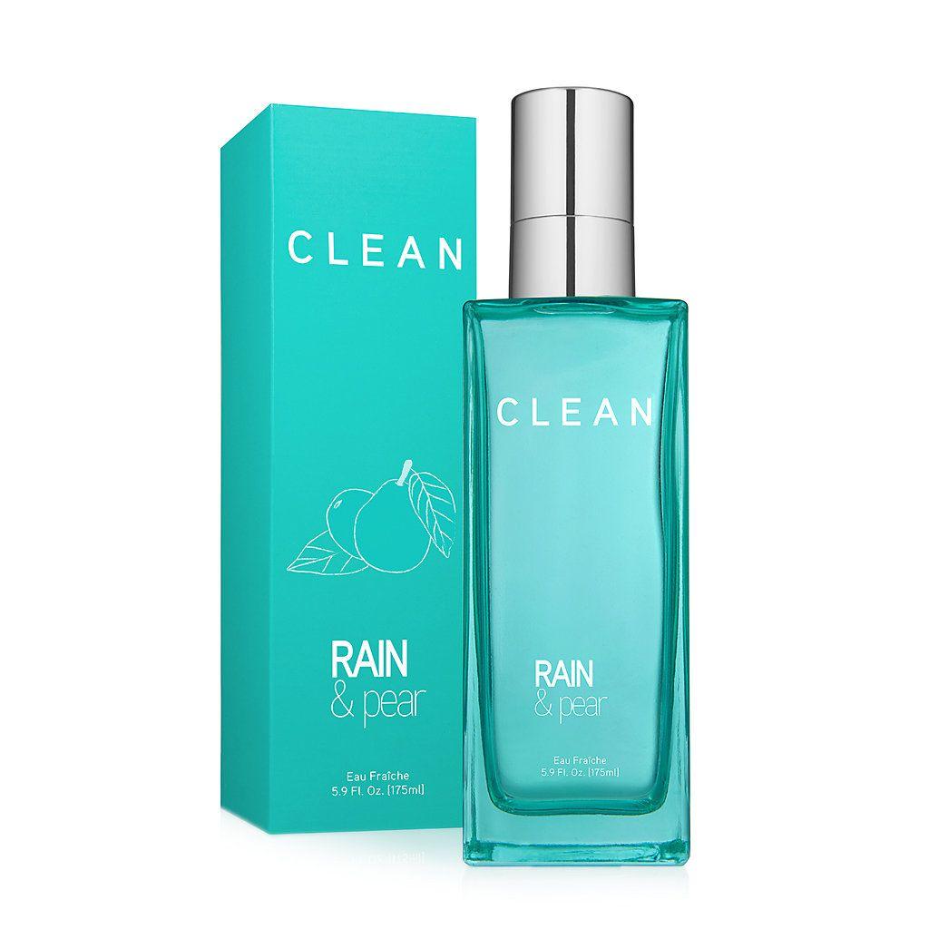 Clean Rain Pear Women S Body Splash Eau Fraiche Perfume Cleaning Beauty Perfume