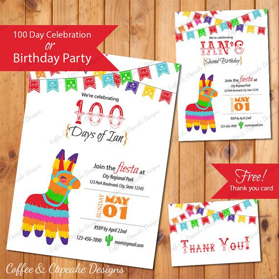 custom printable boys birthday photo