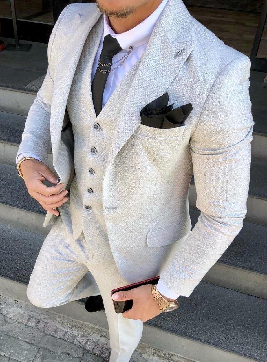 Long Island Custom Suits Long Island Custom Shirts Long Island Wedding Suits Mens Summer Wedding Suits White Wedding Suit Summer Wedding Suits