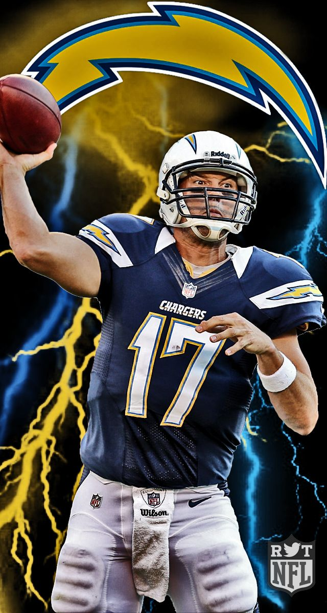 Philip Rivers He Is The Ultimate Quarterback To Heck With Superbowls I Am 53 And He Makes Me Proud Football Usa Chargers Football Nfl Football Players