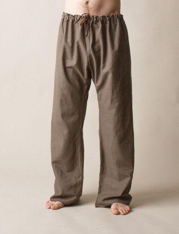 men's hemp pants | Sivana Mens Hemp Samadhi Yoga Pants | wess wish ...