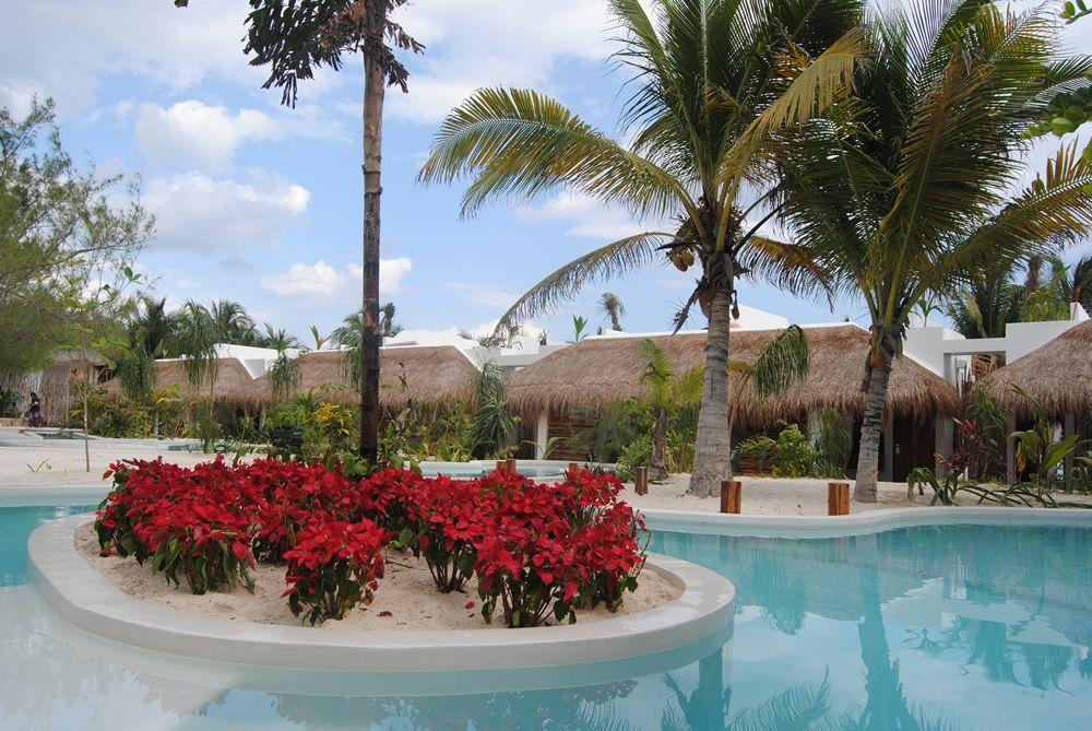 Relax on Tulum beach | Cabanas tulum, Tulum mexico hotel