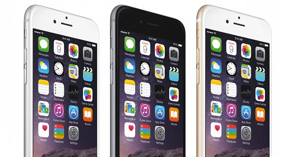 iPhone 6 64 GB rigenerato a 619 € Iphone
