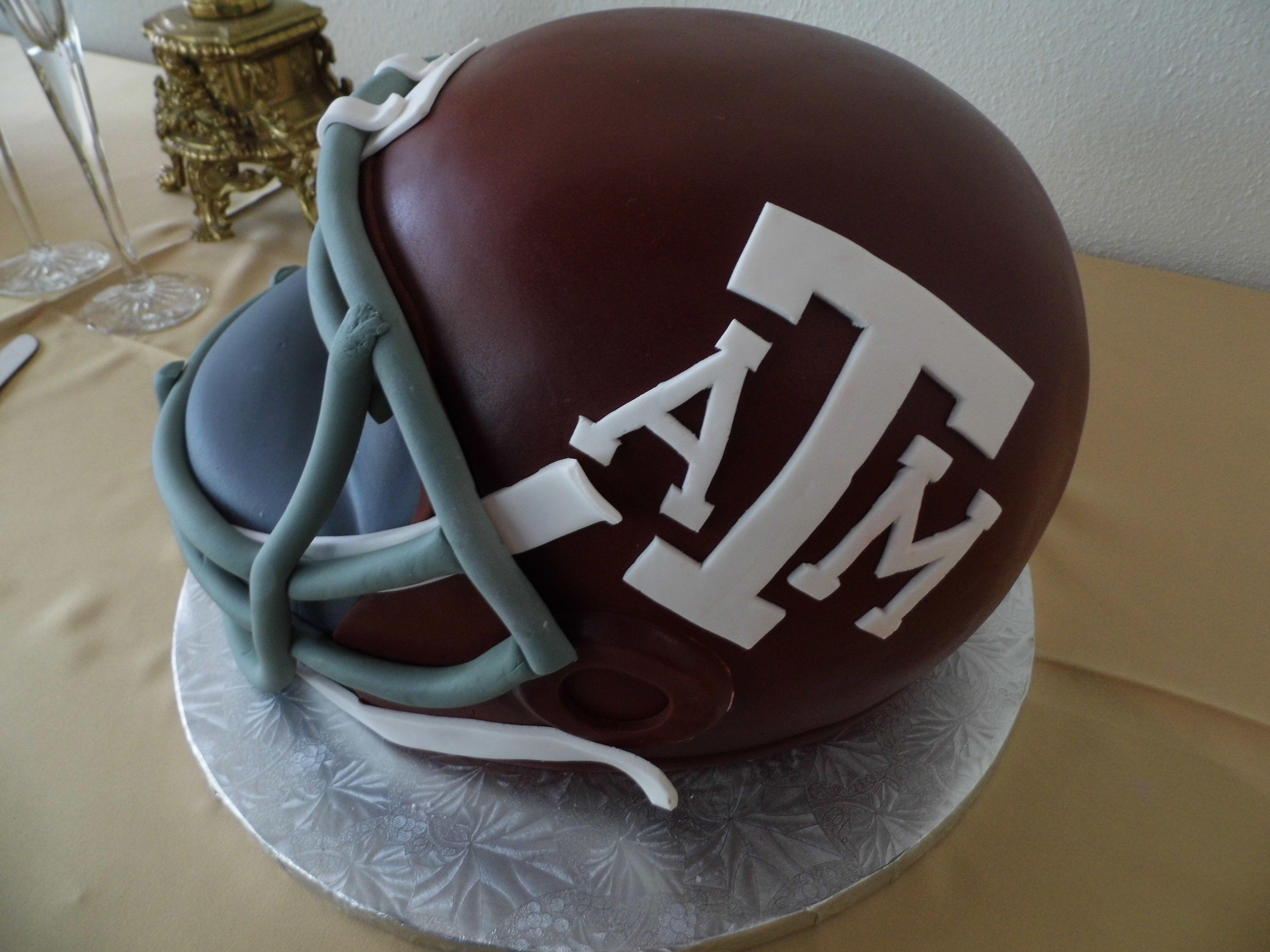 #Texas A & M #cake! Go Aggies! #12thMan #TAMU  http://www.sweettreetsbakery.com/