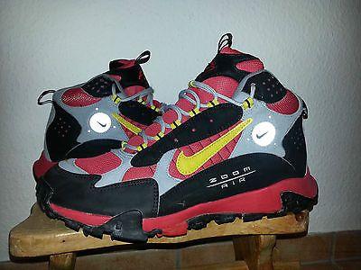 ac37a903390a33 Zoom 1996 45 Terra Chaussures 12 Tc Rare Nike Vintage 90s 11 47 AwqEBxRSOn