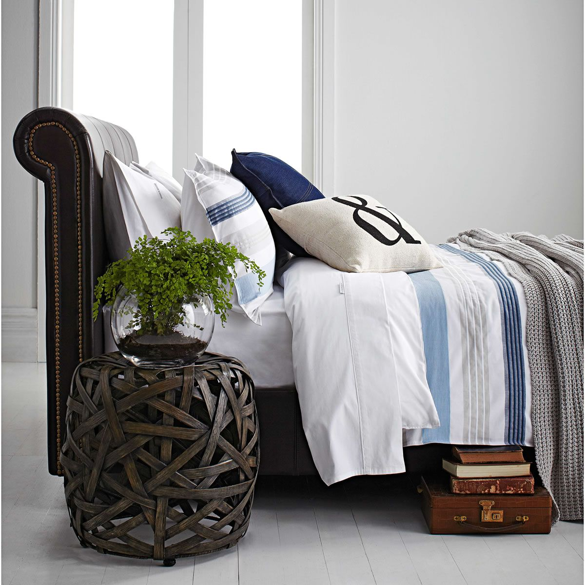 Birds nest stools as bedside table home furniture home
