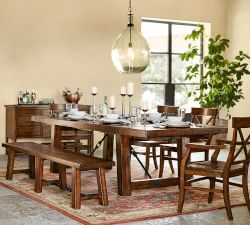 Dining Room Sets  Pottery Barn  For The Home  Pinterest  Room Impressive Dining Room Sets Pottery Barn Inspiration Design