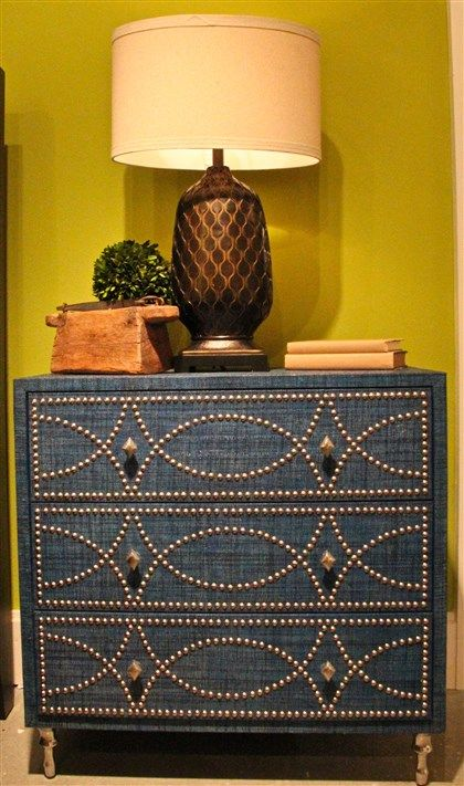 Fall Furniture Market in High Point shows everyone
