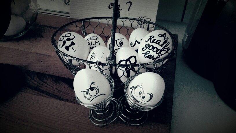 Muiokatut munat