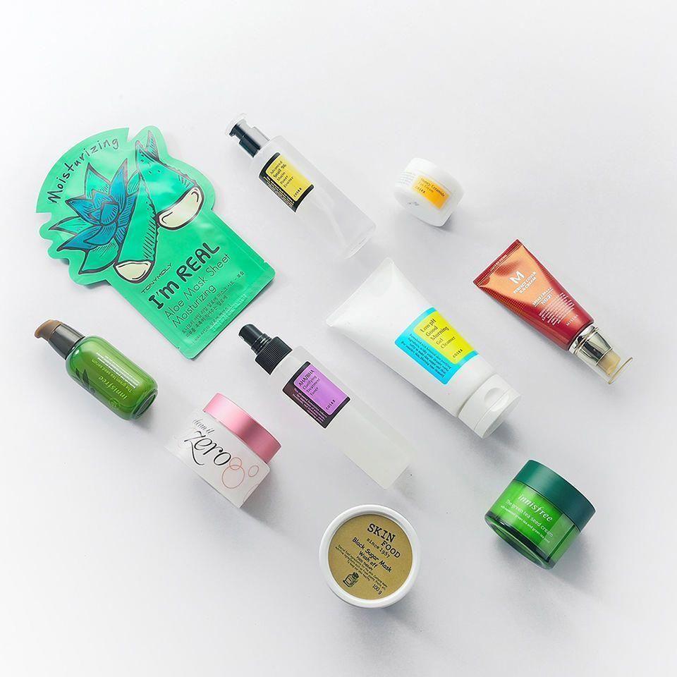 Skin Care Australia Skincare Gifts How To Make Skin Care 20190108 Korean Skin Care Kit Skin Care Kit