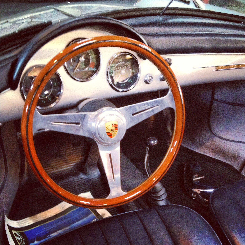 Porsche Nardi Steering Wheel Motors Pinterest Porsche