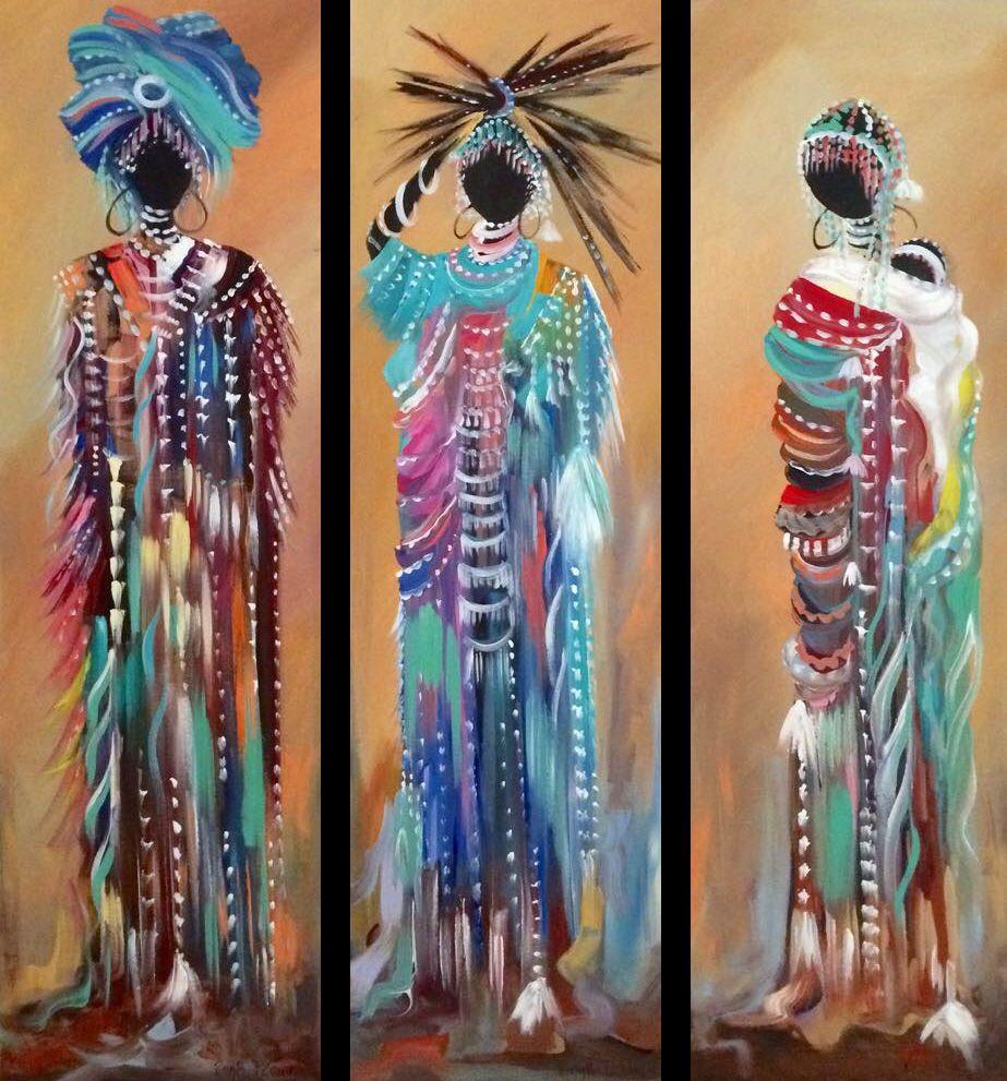 Barb Ploner - Ethnics 1