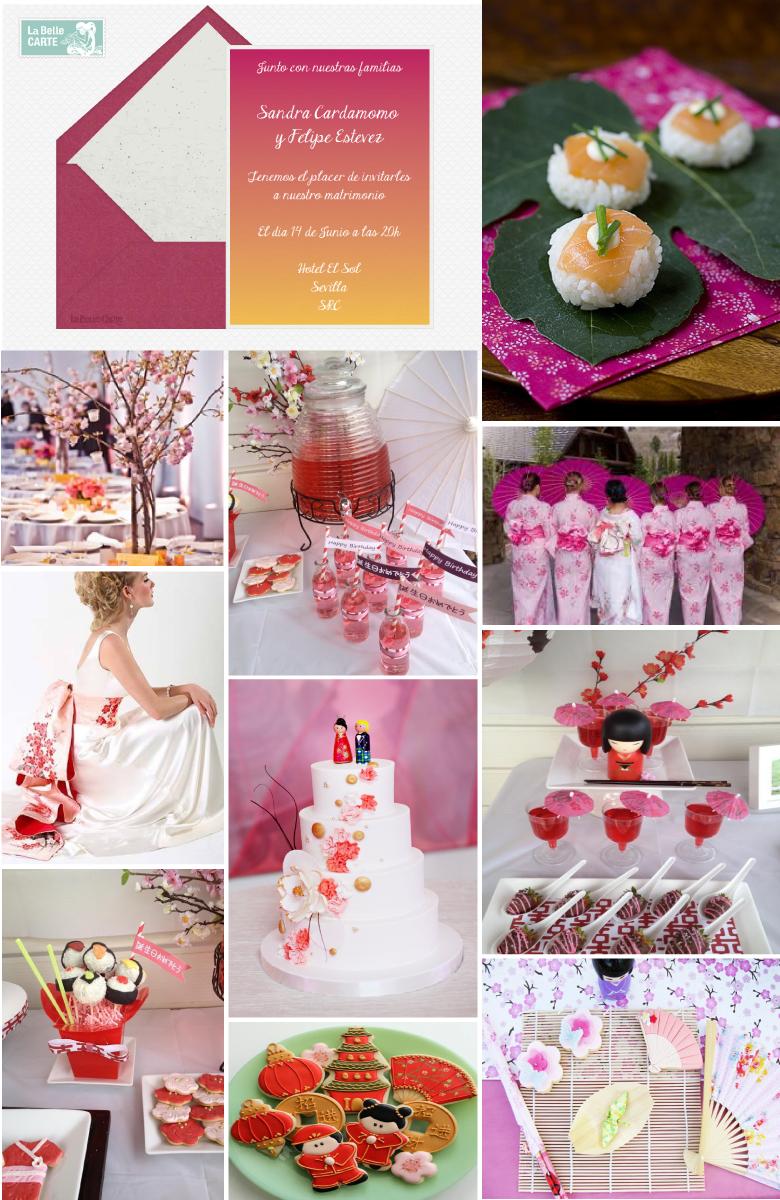 Invitaciones de boda invitaciones para bodas bodas - Ideas decoracion bodas ...