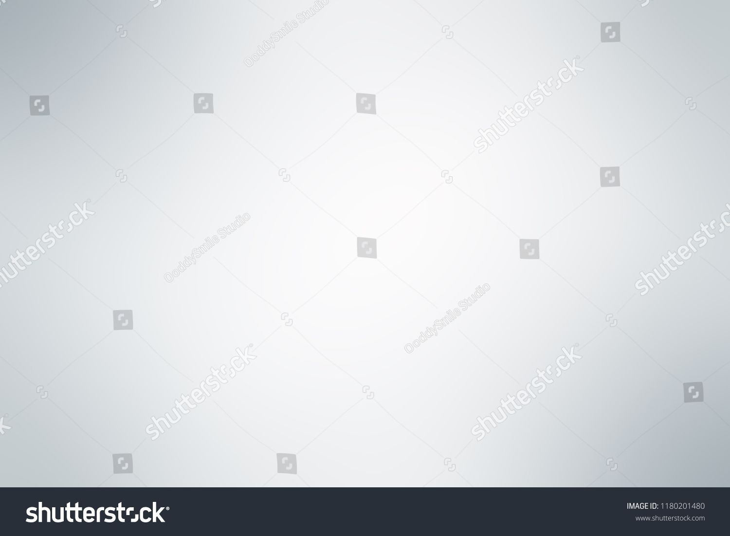 White Gray Background Soft Grey Gradient Abstract Background