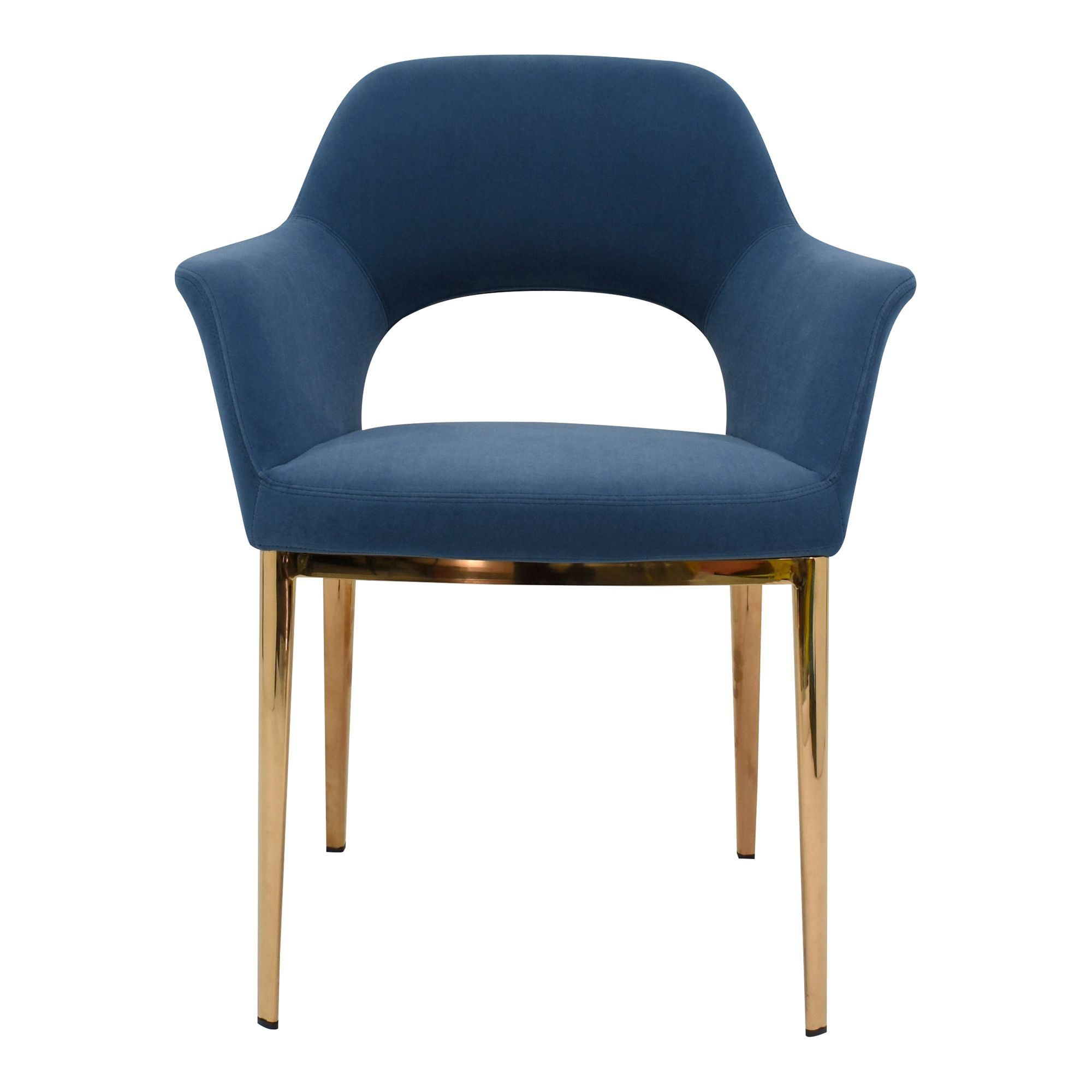 Carmel Dining Chair Blue Velvet Dining Room Chairs Upholstered Velvet Dining Chairs Upholstered Dining Chairs