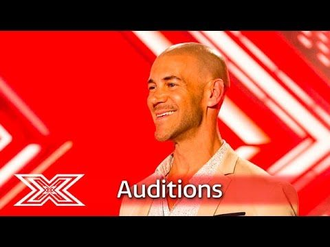 Does Peyton have what it takes to live his dream? | Auditions Week 4 | The X…