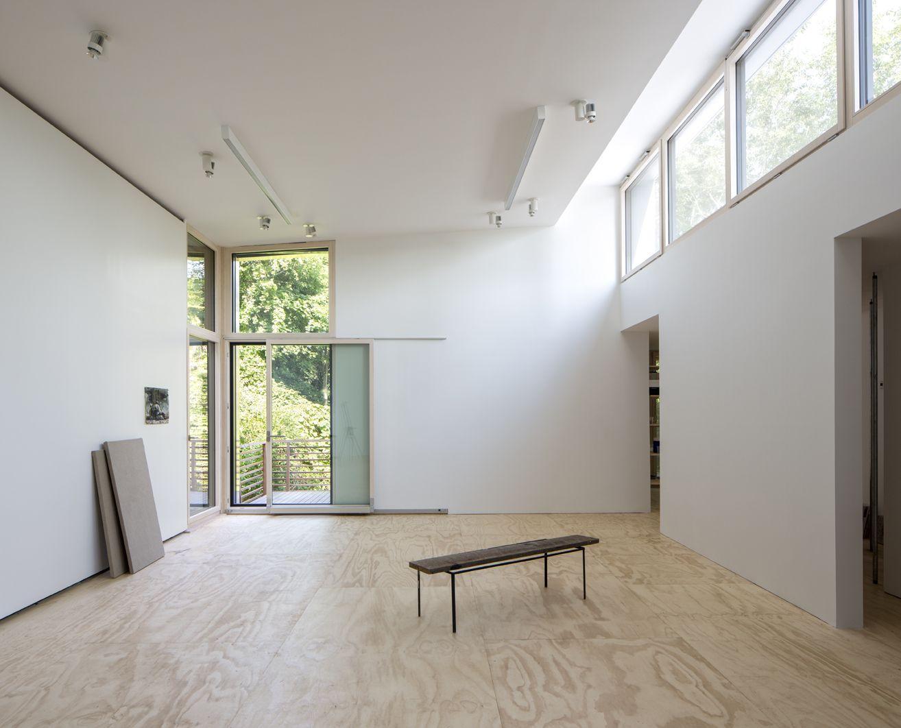 Orient Artist Studio ‹ Ryall Porter Sheridan