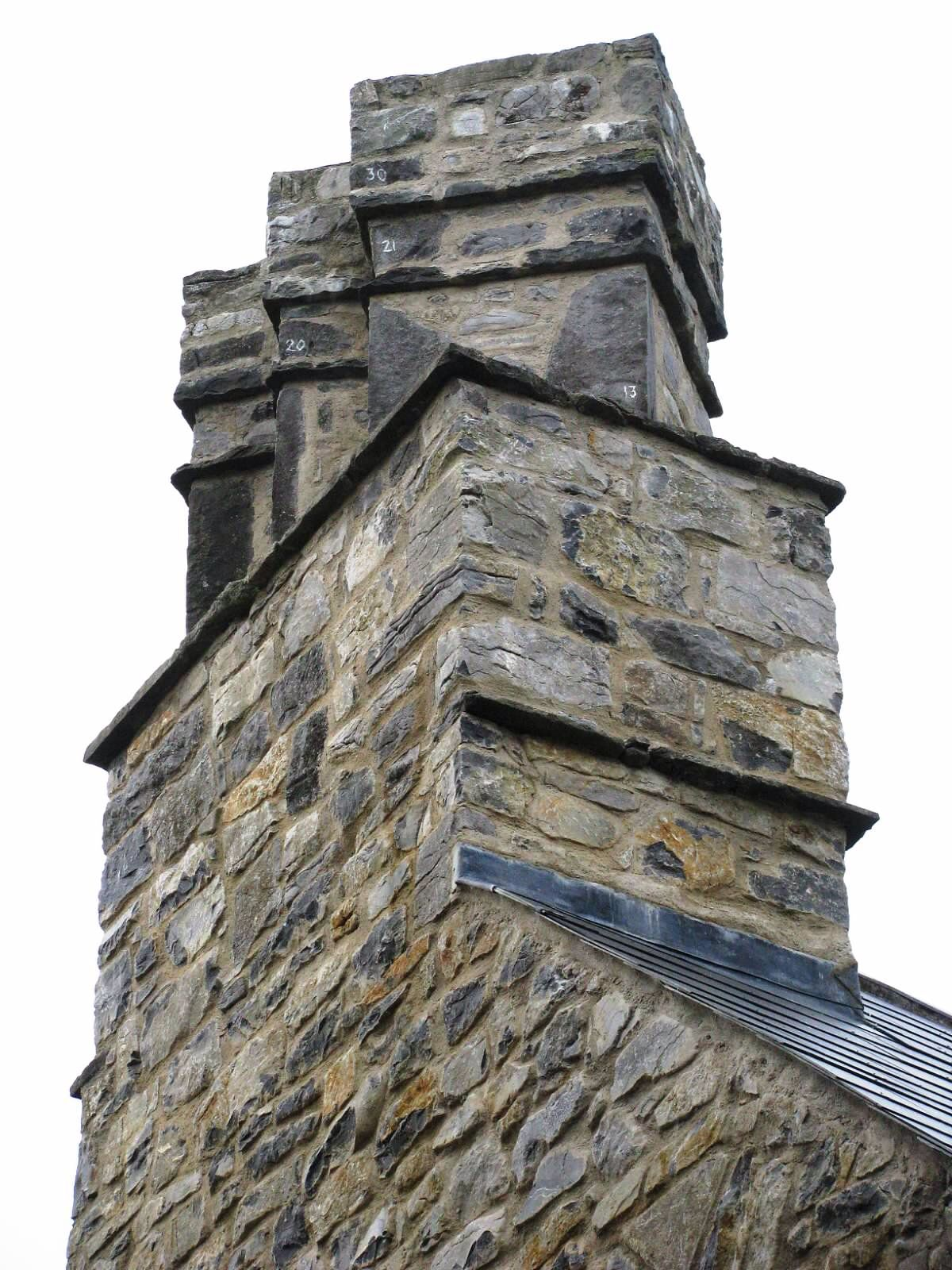 Chimney Love Ireland Stone Masonry Architecture Details Chimney Sweep