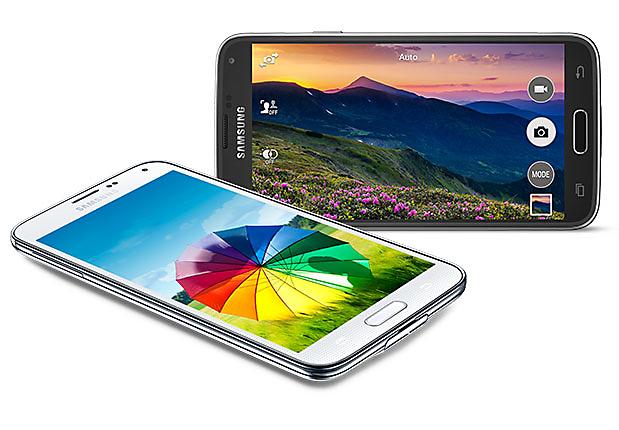 Samsung Galaxy S5 Verizon Got this as a graduation