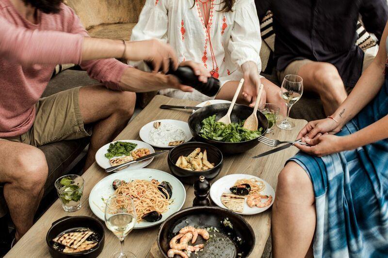 Casa Cook Rhodes | #Rodos #Kreikka #Hotelli #Hotel #Tjäreborg #Restaurant #Food