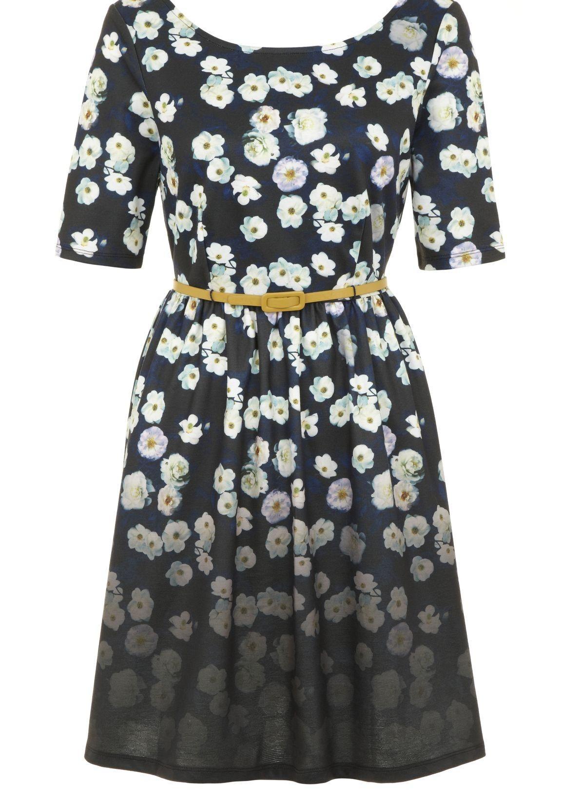 Dipsy Daisy Dress from Yumi