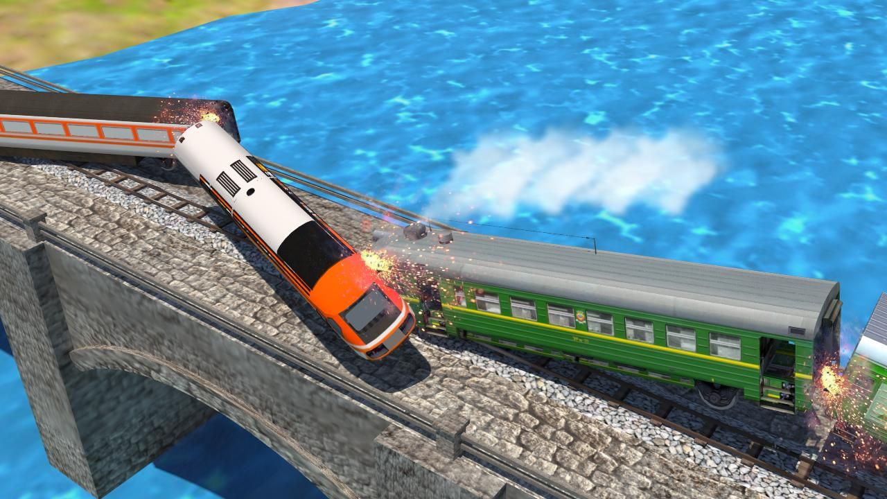 Train Simulator by i Games Android Apps on Google Play
