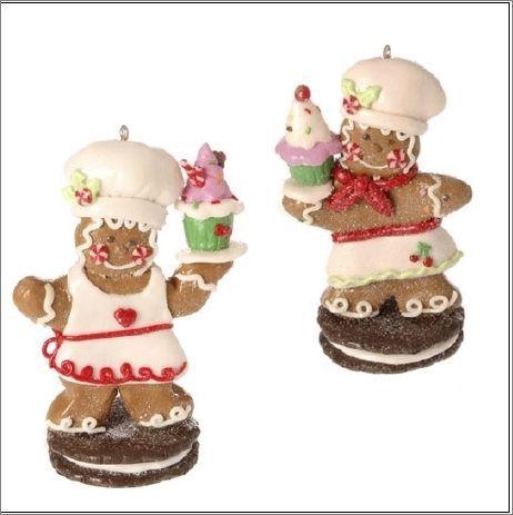 RAZ Imports 5\ - moose christmas decorations