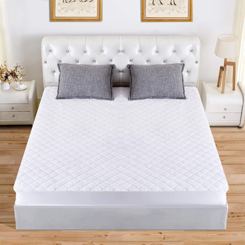 70 Hypoallergenic Waterproof Bed Cover Waterproof