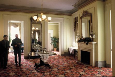 Daniel Meets With Barrister Forrest The Ancestor Plantation Homes Home Interior