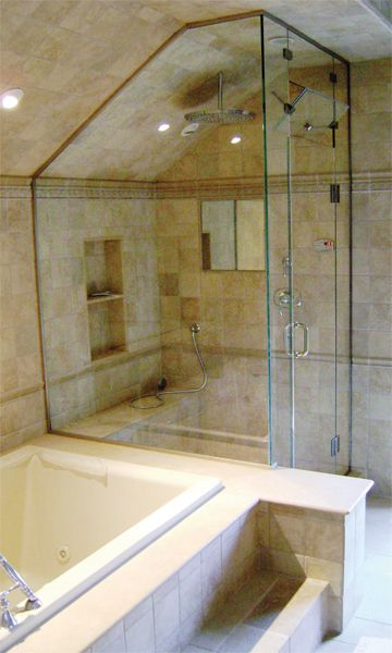Page 3 « Gallery | Frameless Glass Shower Door and Tub Enclosures ...