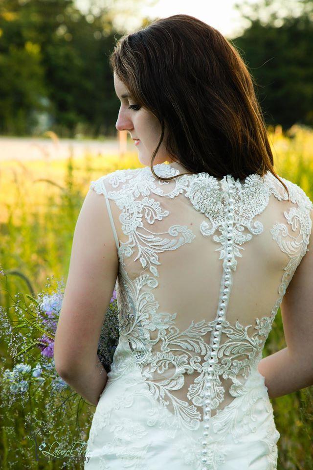 Wedding Details   Wedding dresses, Strapless wedding dress