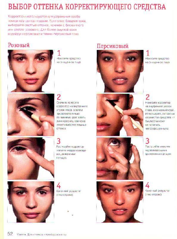 Книга макияж бобби браун скачать бесплатно