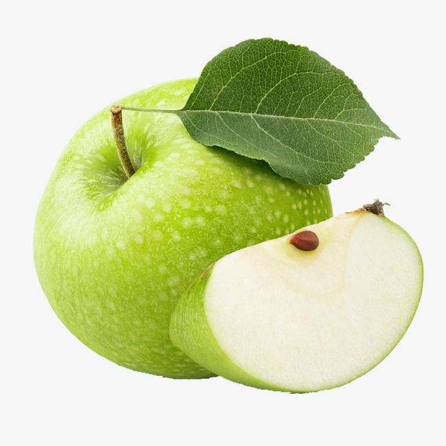 Fresh Green Apple Fruit Png And Clipart Fruit Photography Green Apple Fruits Photos