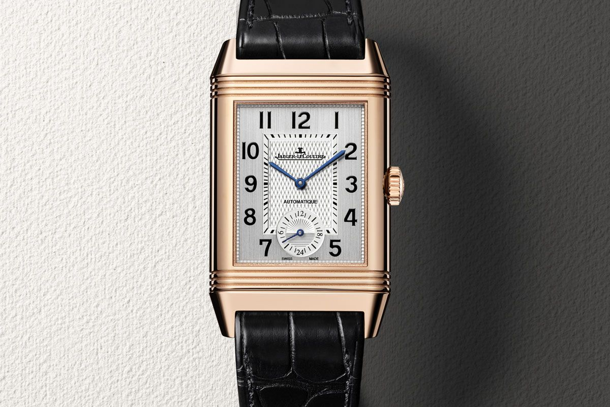 b337c3d279b29 Pre-SIHH 2016 – Jaeger-LeCoultre Reverso Classic and Reverso Classic Large  Duo