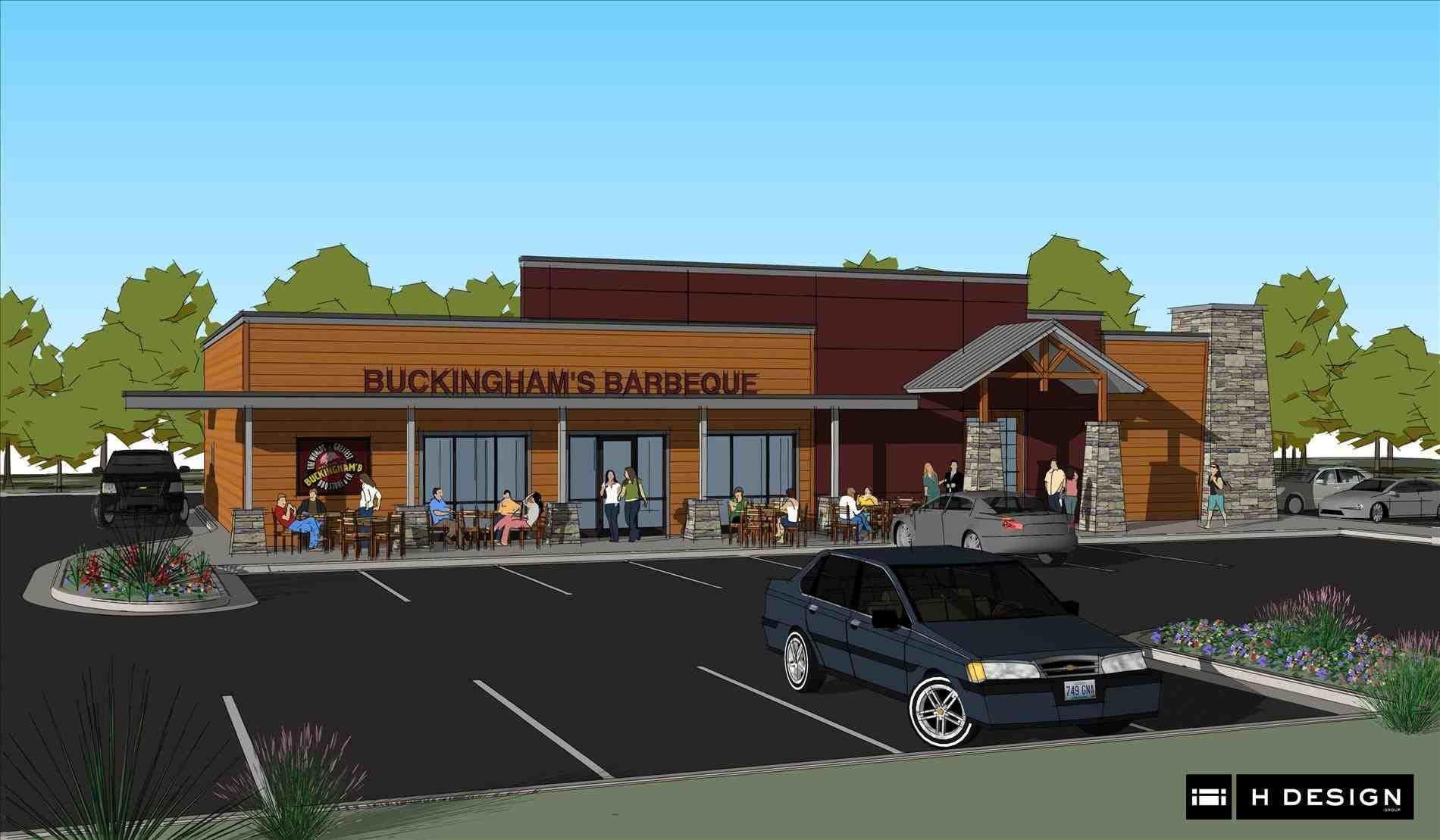 New Post Restaurant Building Design Ideas Visit Bobayule Trending Decors Idea Paint Backyard Patio