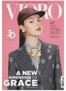 #VioroMagazineSubscription  VIORO INTERNATIONAL MAGAZINE is the main publication edited by Vicenza Fair.
