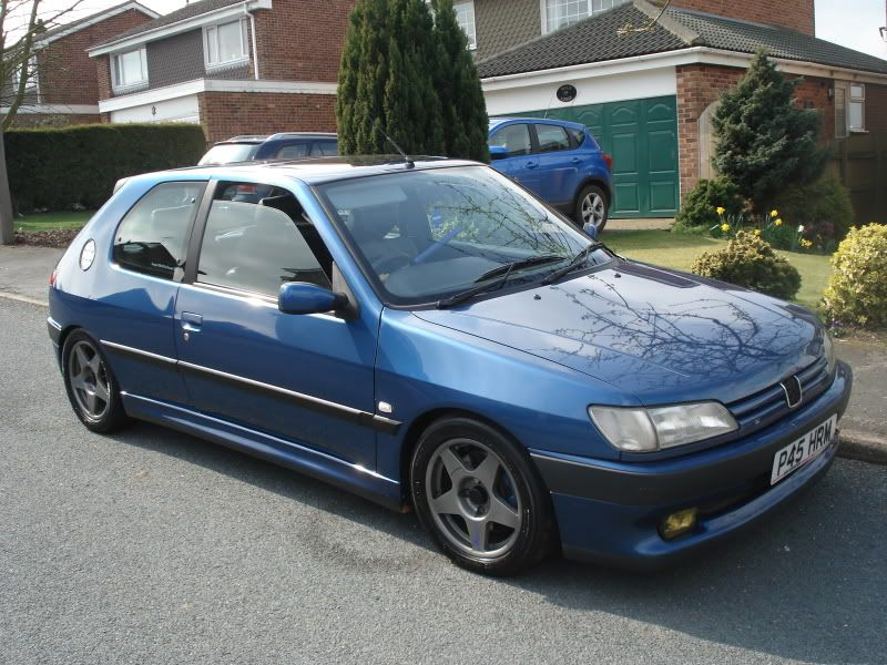 phase 1 love - general forum - peugeot 306 gti-6 & rallye owners