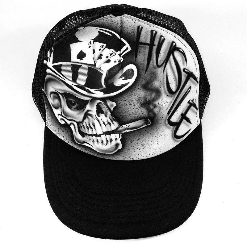 UFFICIALE MARVEL COMICS-Venom punk in stile CURVO Strapback Berretto Da Baseball