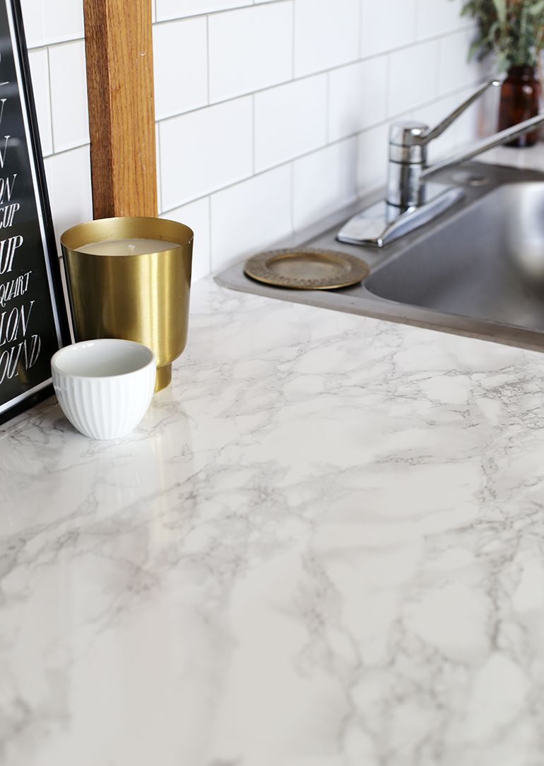 13 Diy Faux Marble Countertop Faux Marble Countertop Refinish