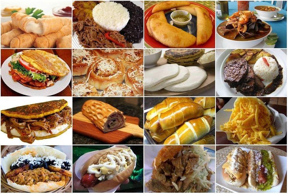 Gastronomía - RECETARIO