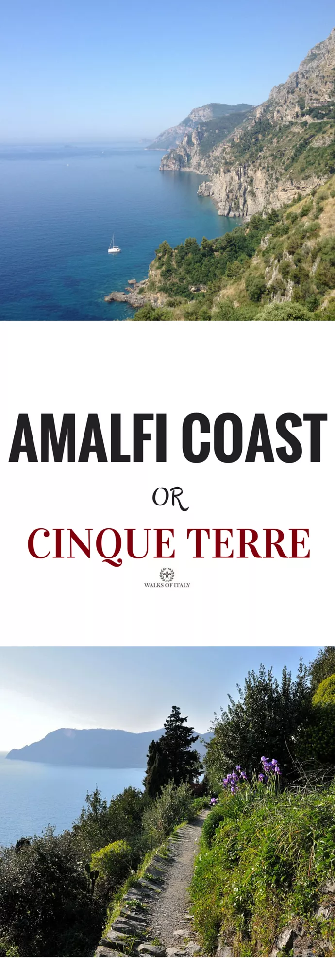 Photo of Amalfi Coast vs Cinque Terre: Which One? | Italy Blog | Walks of Italy