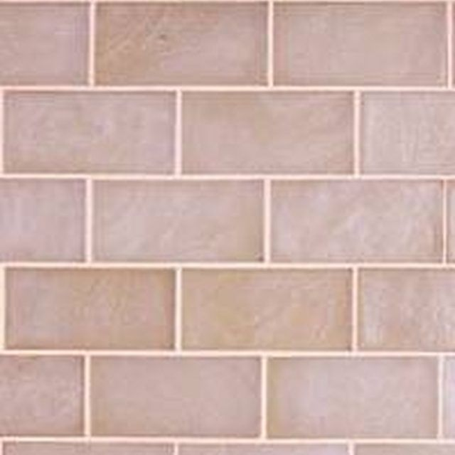 how to change the color of a ceramic tile backsplash