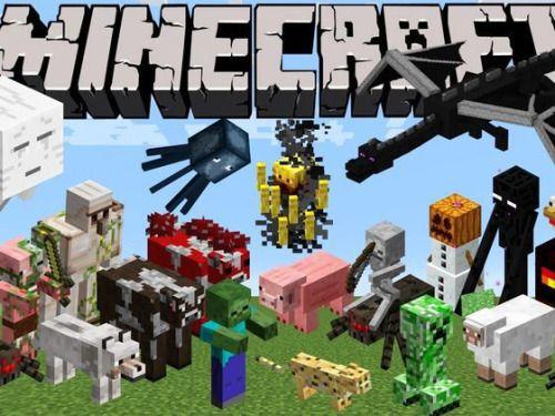 Which Minecraft Animal Are You? http://ift.tt/21OEVpr  #Animals Games Internet