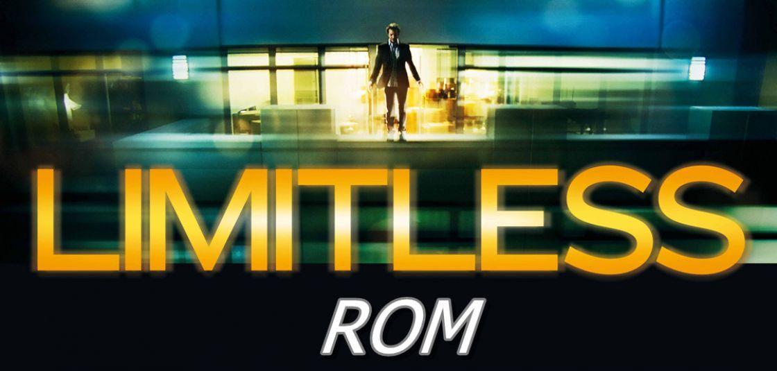 [ROM][6.0.X][D855] LG G3 Limitless ROM Kurulum Rehberi