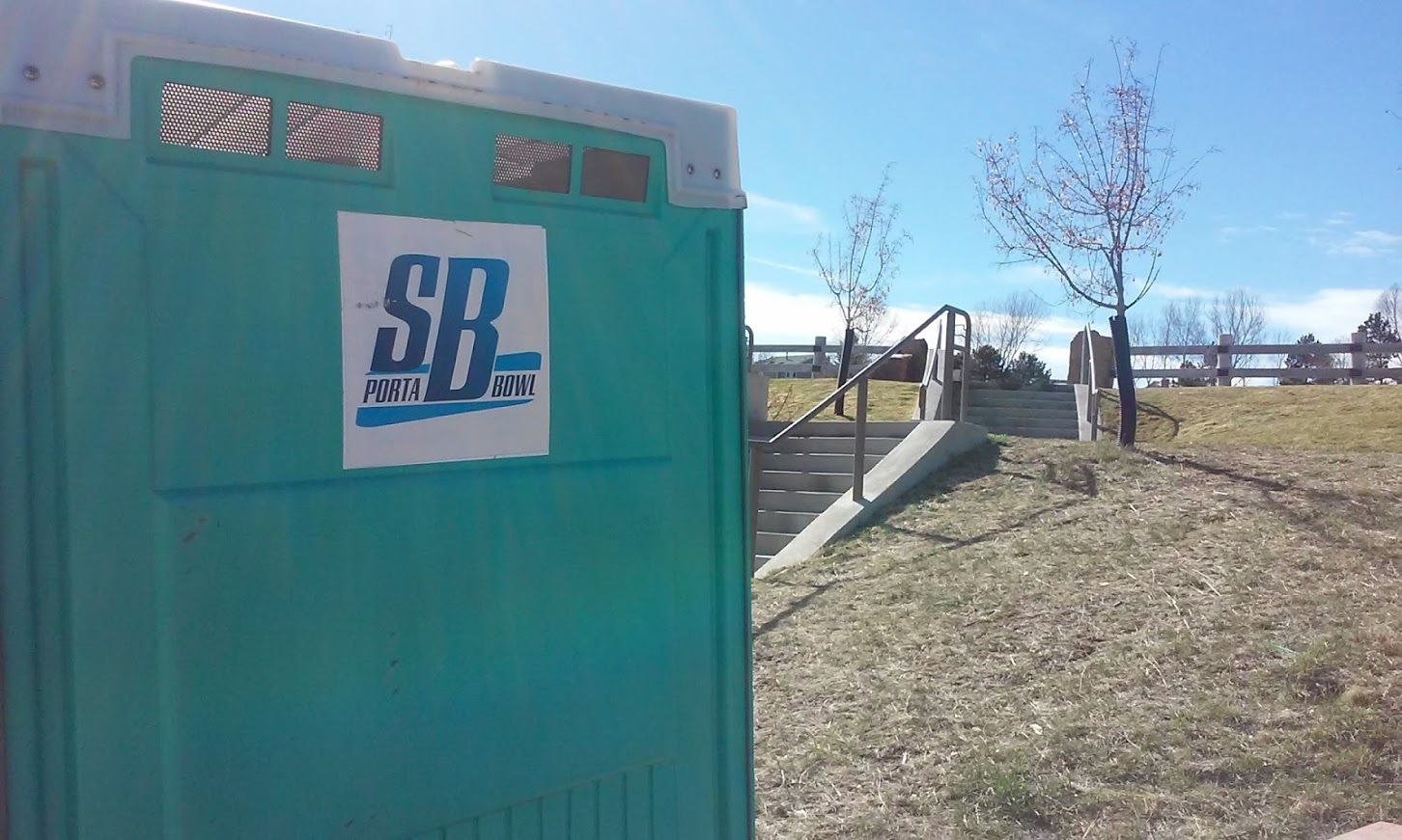 From one unit to many, S & B Porta Bowl has the inventory