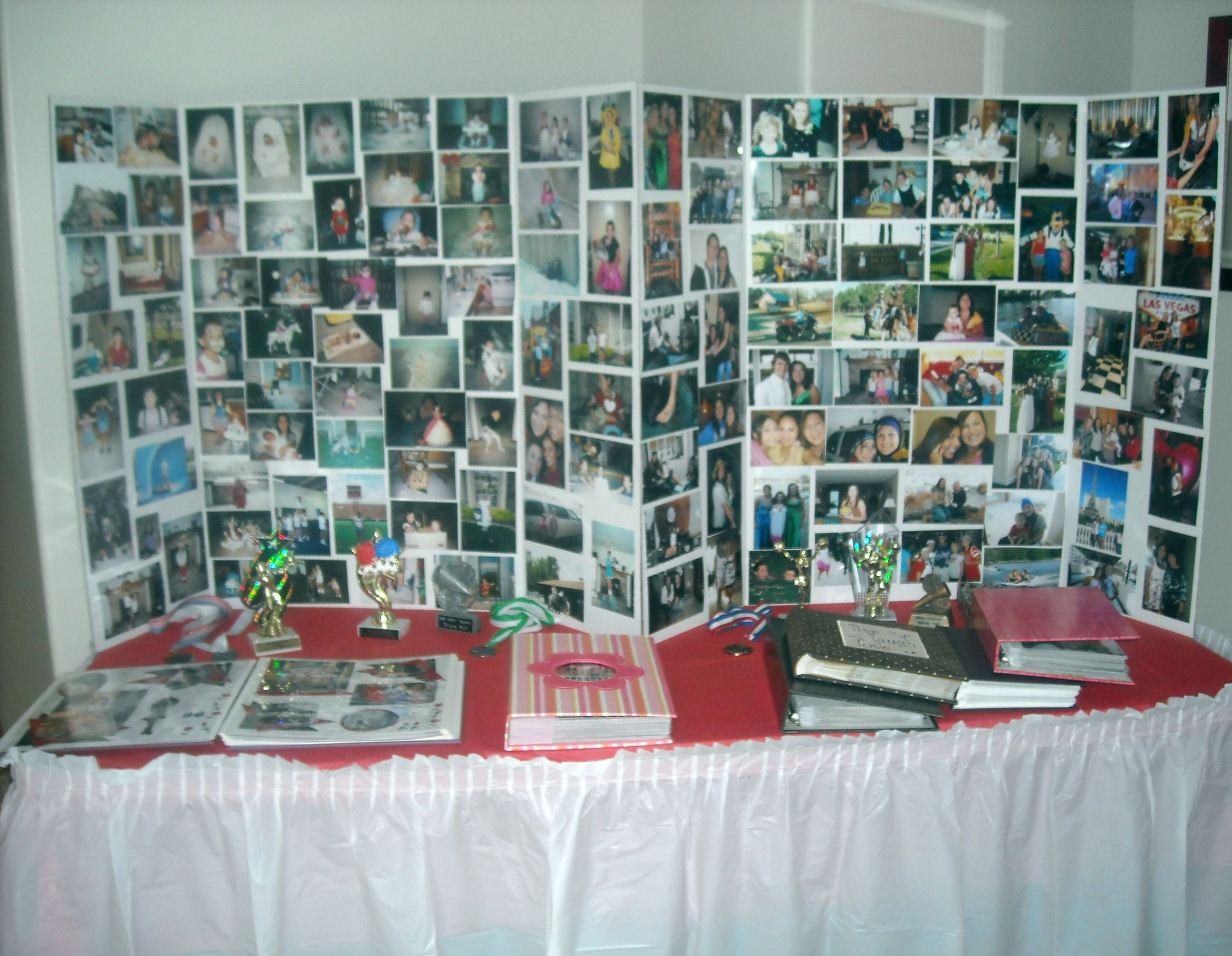 High School Graduation Table Decorations Party Ideas Photo Gallery